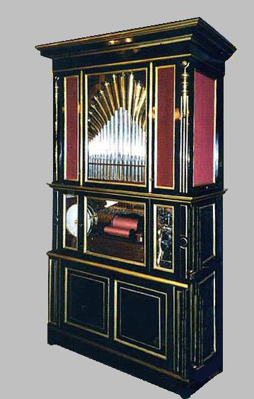 An Orchestrion